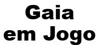 Gaia em Jogo