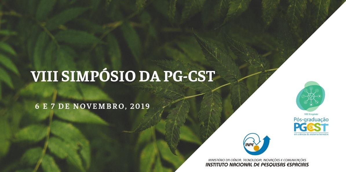 Inscrições abertas para o VIII SPGCST – Participem!!!