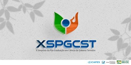 Está aberto o período de submissão de trabalhos do Simpósio da Pós-Graduação em Ciência do Sistema Terrestre do INPE